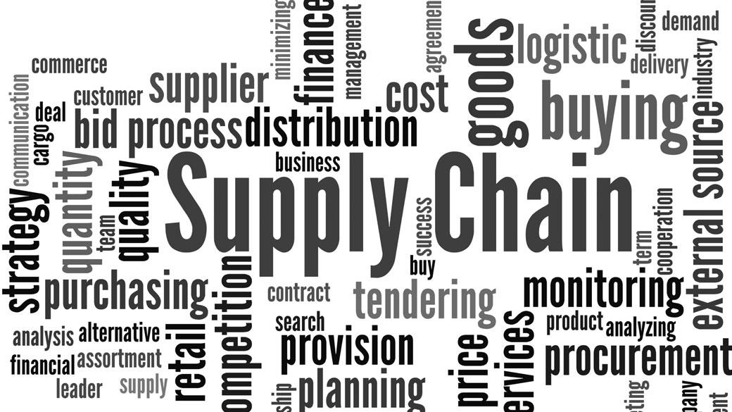 Supply Chain & Logisitics