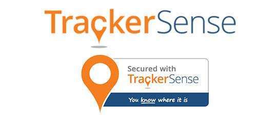 tracker-sense